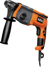 AEG Powertools KH 25 ES (4935451130) 720W SDS+, kombiporavasara