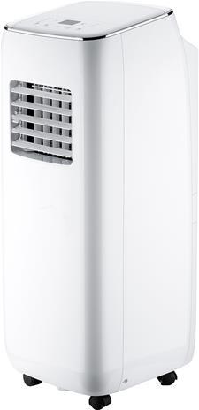 Proklima 7000, liikuteltava ilmastointilaite