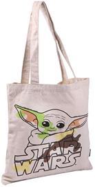 Star Wars - The Mandalorian - The Child (Baby Yoda) - Kangaskassi - Unisex - Monivärinen