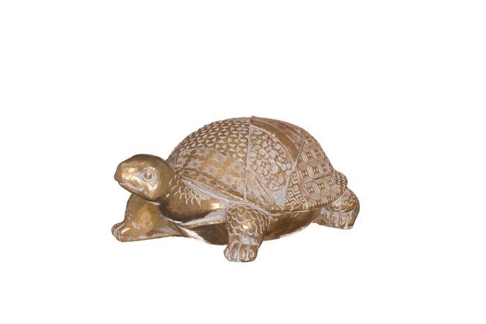 4Living Kilpikonna 17 cm koriste