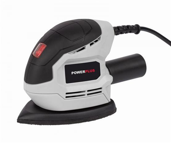 Powerplus POWC40200 130W, hiomahiiri