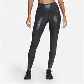 Nike W NIKE ONE TGHT 7/8 PP1 SPARK BLACK/BLACK