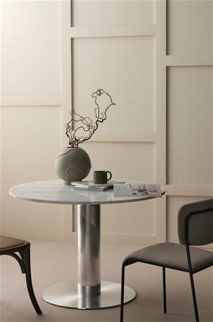Ellos Ruokapöytä Stoffe, halkaisija 105 cm