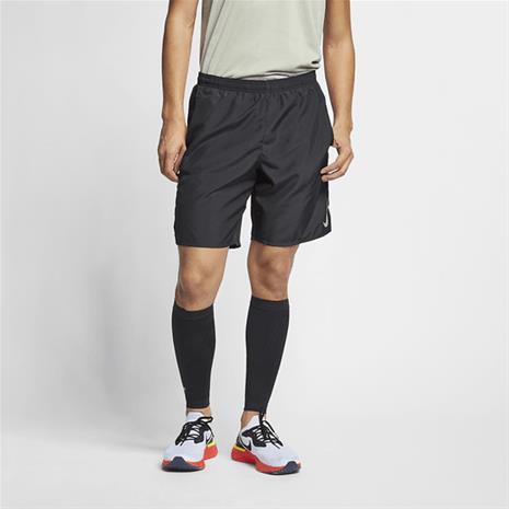 Nike M NK CHLLGR FLX SHORT 9IN BF BLACK