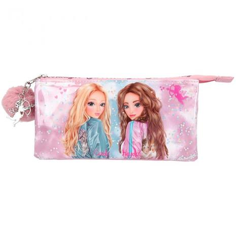 Top Model - Pencil Case - Kitchy Angel (411207)