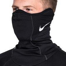 Nike Kauluri VaporKnit Strike Snood - Musta/Musta