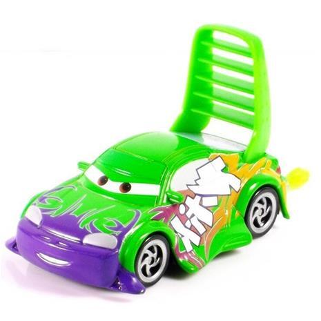 Cars 3 - Die Cast - Wingo (GKB34)