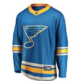 FANATICS NHL-pelipaita replica Blues