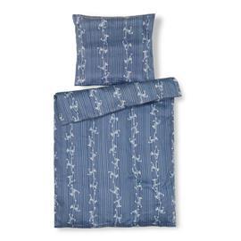 Kay Bojesen Kay Bojesen-Bed Linen Monkey Junior 100x140 cm, Blue