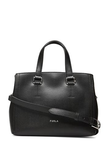 Furla Furla Next M Tote Bags Top Handle Bags Musta Furla NERO