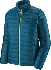 Patagonia Down Sweater Miehet, crater blue