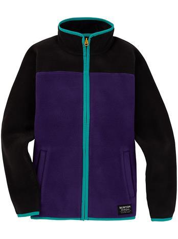 Burton Spark Fleece Jacket trublk / parach Jätkät
