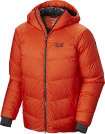 Mountain Hardwear Nilas Takki Miehet, state orange