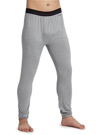Burton Lightweight X Tech Pants gray heather Miehet