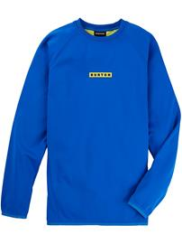 Burton Crown Weatherproof Crew Sweater lapis blue Miehet