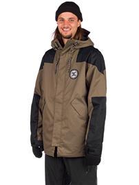 DC Mozine Jacket tarmac Miehet