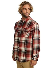 Burton Brighton Flannel Shirt tandori stump pld Miehet