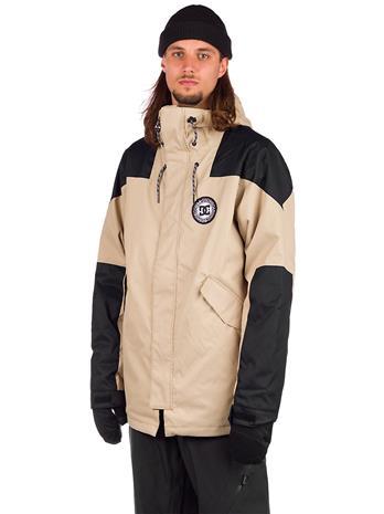 DC Mozine Jacket twill Miehet