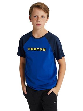 Burton Vault T-Shirt lapis blue Jätkät