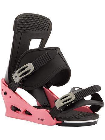 Burton Freestyle 2021 pink / black Miehet