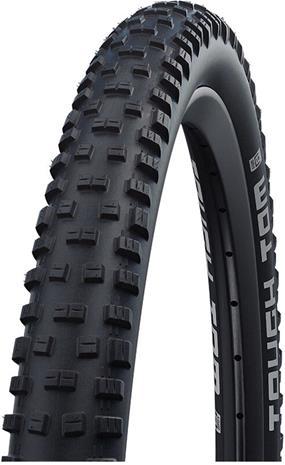 "SCHWALBE Tough Tom Active Clincher Tyre 26x2.25"""" K-Guard, black"