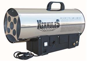 Herkules 30 kW, kaasulämmitin