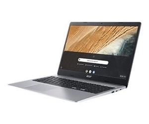 "Acer Chromebook 315 CB315-3H-C18Y NX.HKBED.019 (Celeron N4120, 4 GB, 64 GB SSD, 15,6"", Chrome OS), kannettava tietokone"