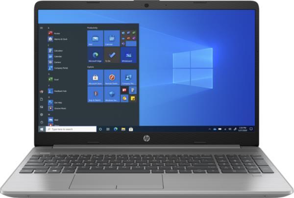 """HP 255 G8 27K47EA#UUW (Ryzen 3 3250U, 8 GB, 256 GB SSD, 15,6"""", Win 10), kannettava tietokone"""