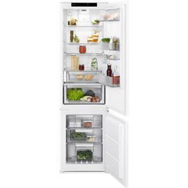 Electrolux LNS9TE19S, jääkaappipakastin
