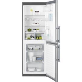 Electrolux LNT3LE31X1, jääkaappipakastin