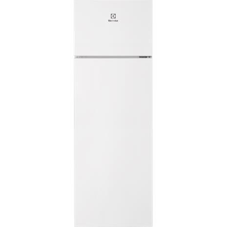 Electrolux LTB1AE28W0, jääkaappipakastin