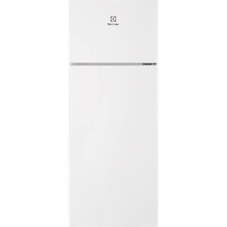 Electrolux LTB1AE24W0, jääkaappipakastin