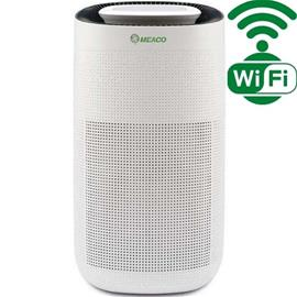 MeacoClean CA-HEPA 76x5 Wi-Fi, ilmanpuhdistin