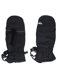 Quiksilver Mission Mittens true black Miehet