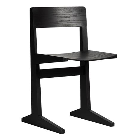 Made by Choice Punc tuoli, musta