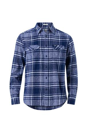 Wrangler Kauluspaita Flap Shirt