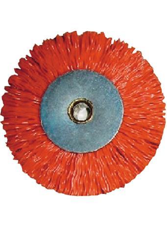 Pyöreä nylon-harja Bahco 3870-BRUSH-80-8; 80 mm