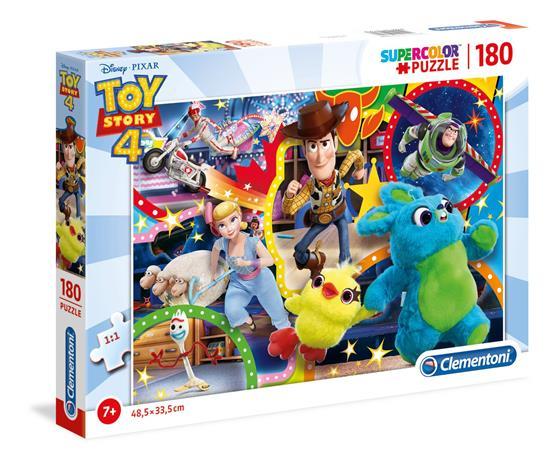Clementoni Toy Story 4 180p palapeli