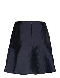 Lindex Skirt Bjorg Lyhyt Hame Sininen Lindex BLUE