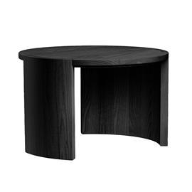 Made by Choice Airisto sohvapöytä, musta
