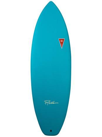 JJF by Pyzel AstroFish 5'6 Surfboard blue