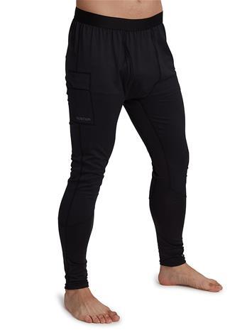 Burton Midweight X Tech Pants true black Miehet