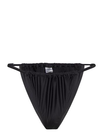 OW Intimates Hawaii Bikini Bottom Bikinialaosa Musta OW Intimates BLACK CAVIAR