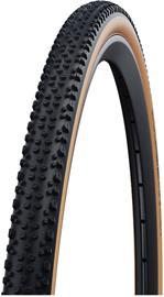 "SCHWALBE X-One Allround Performance Folding Tyre 28x1.35"""" R-Guard TLE Addix, black/classic"