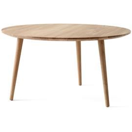 &Tradition &Tradition-In Between Coffee Table SK15, 90cm, White Oil Oak
