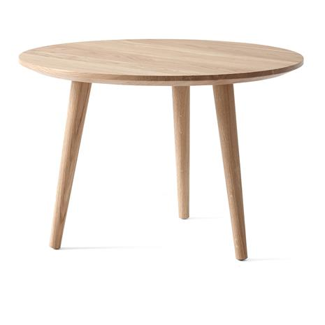 &Tradition &Tradition-In Between Coffee Table SK14, 60cm, White Oil Oak