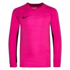 Nike Pelipaita Tiempo Premier Dry - Pinkki/Musta Lapset