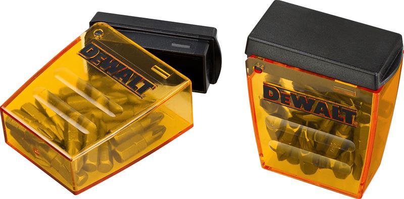 Ruuvikärki DeWalt DT7962 T25 25 mm 25 kpl