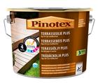 Terassiöljy Pinotex Plus Kirkas