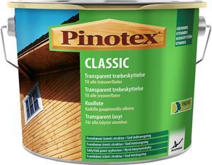 Kuullote Pinotex Classic Ebenholtsi